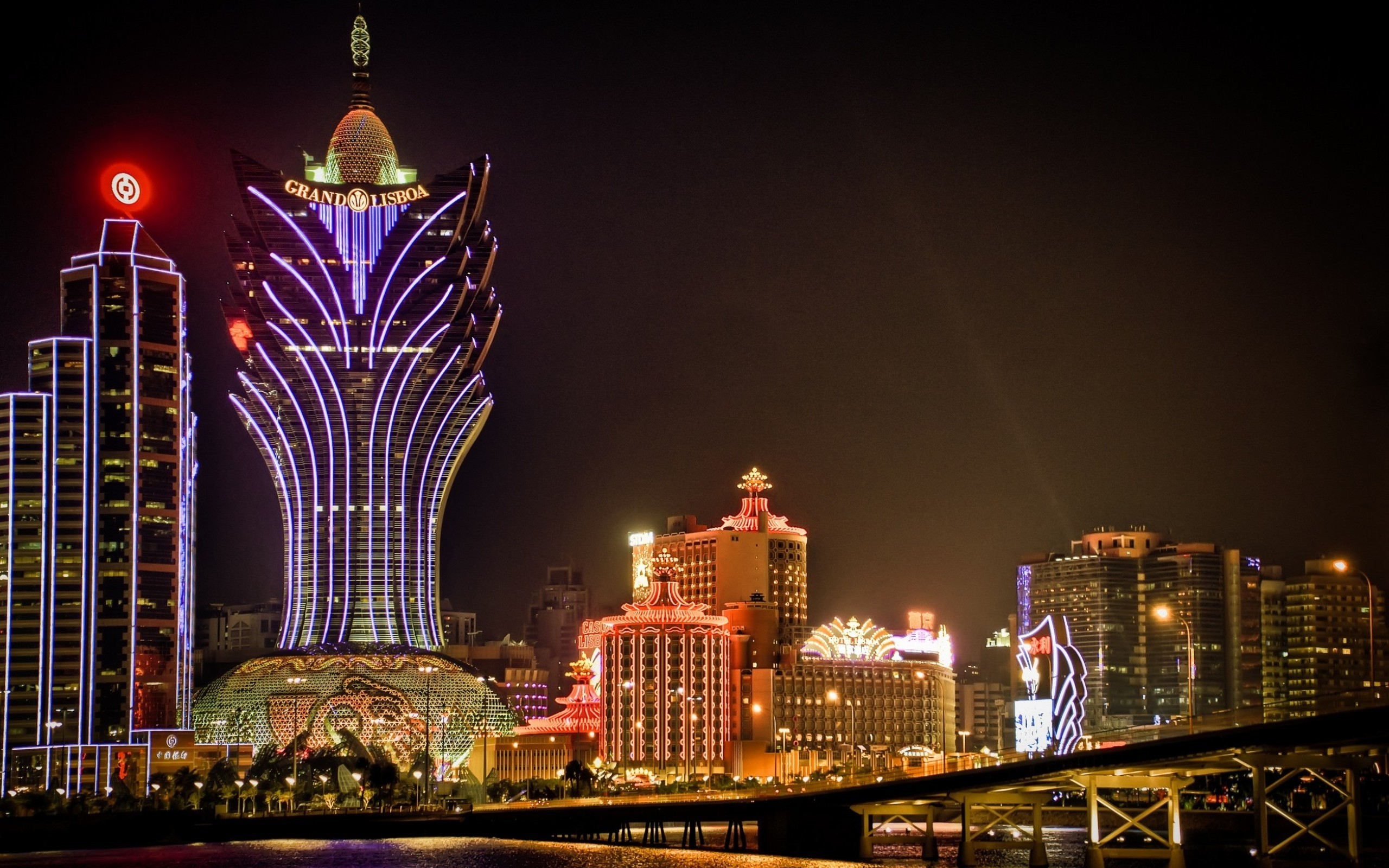 Best Hotel Casinos In Macau