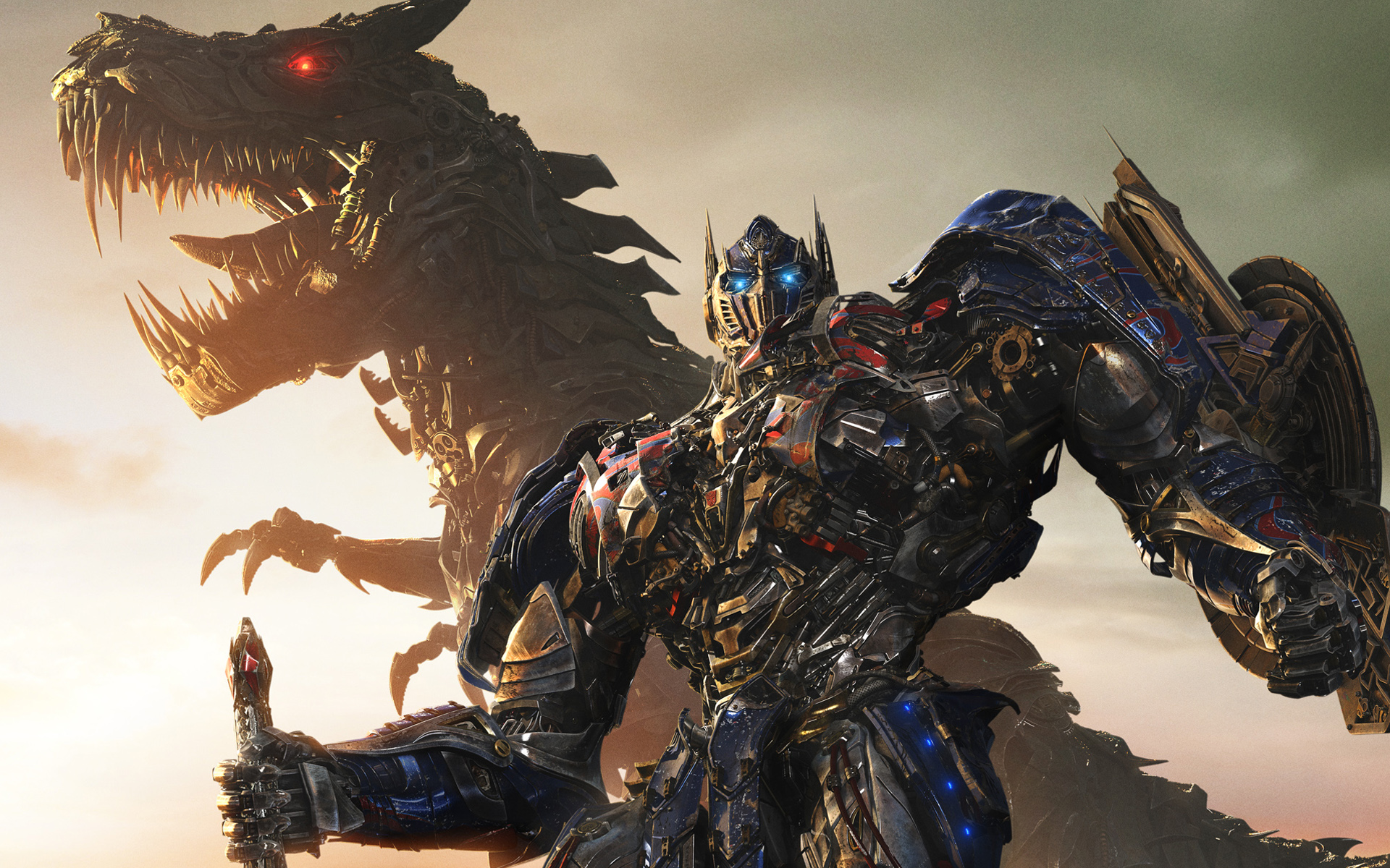Transformers Age Of Extinction Hd Wallpaper Background Image