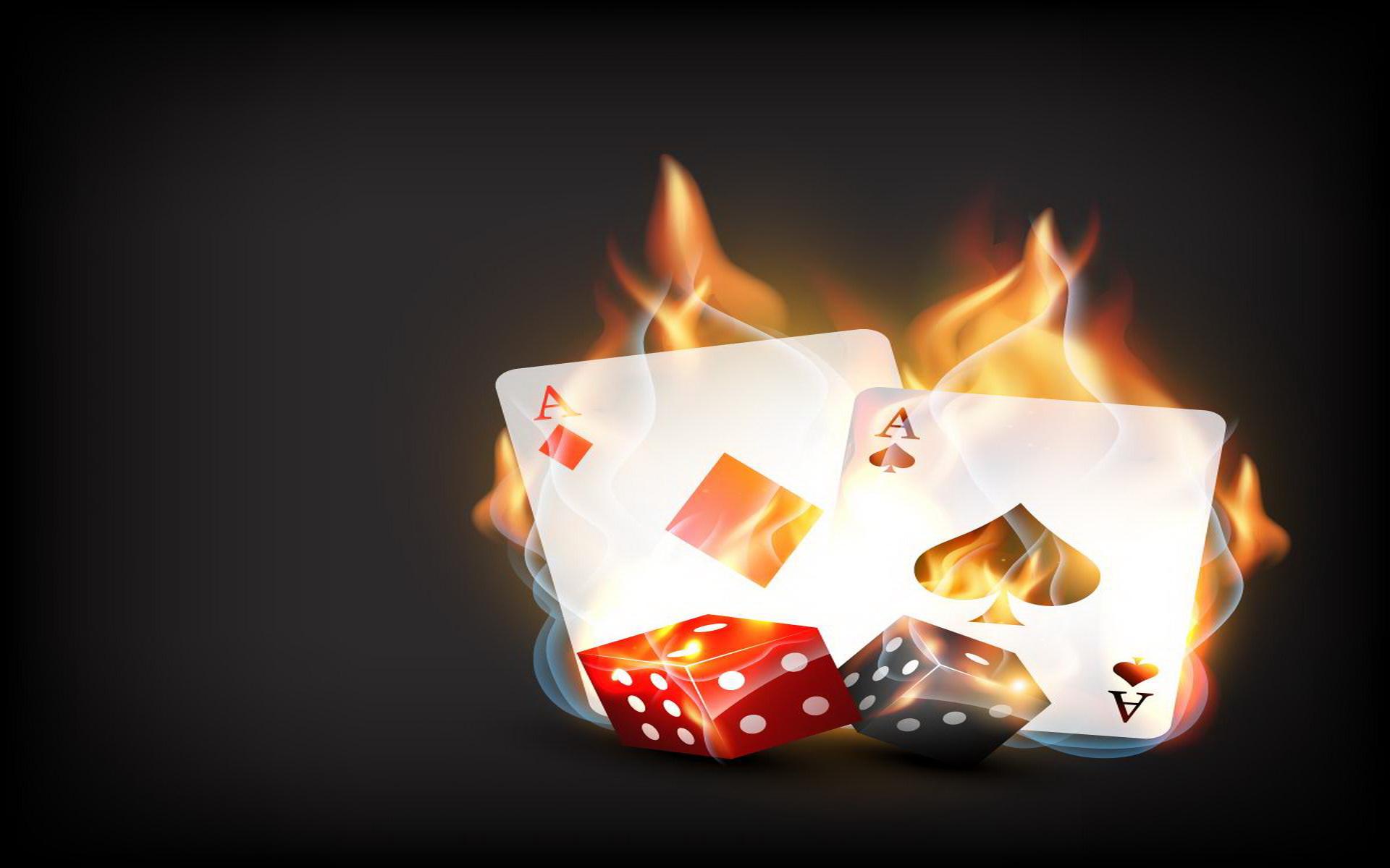 Pôquer Papel de Parede HD | Plano de Fundo | 1920x1200 | ID:542488 ...