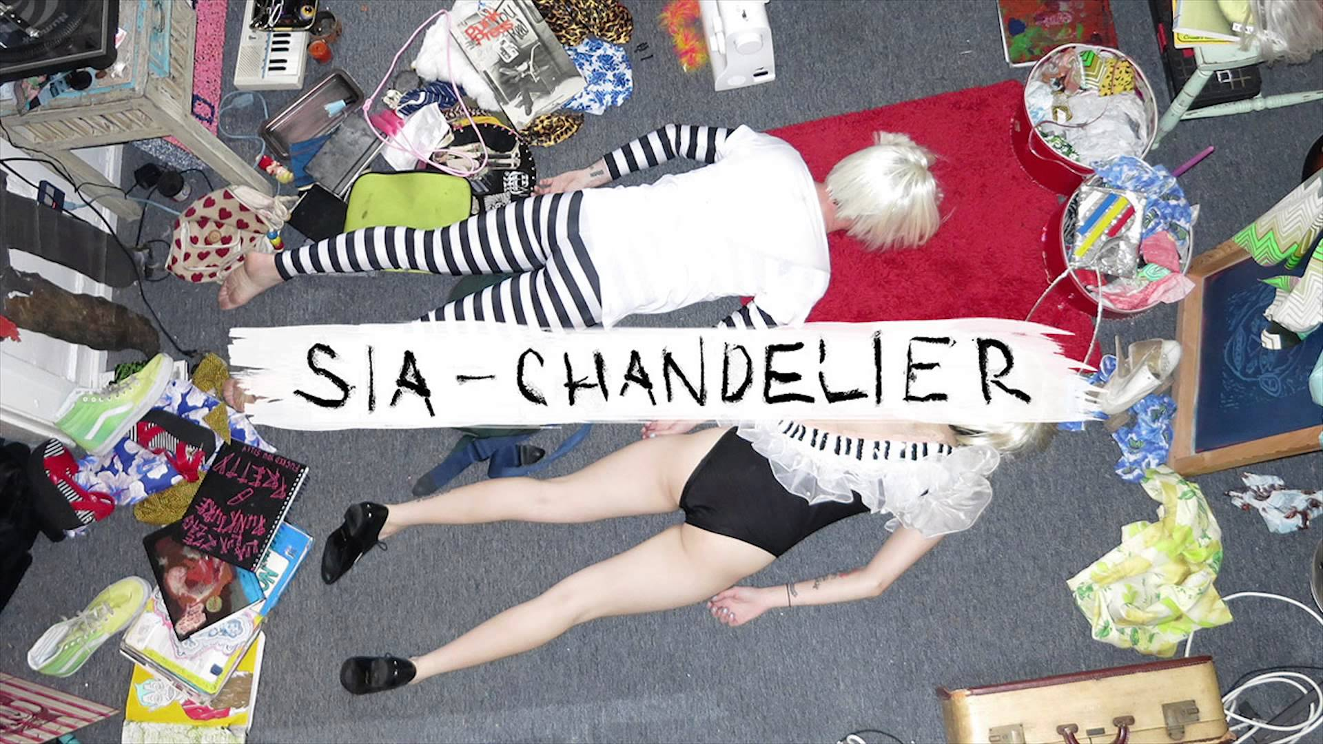 Sia - Chandelier Full HD Wallpaper and Background | 1920x1080 | ID ...