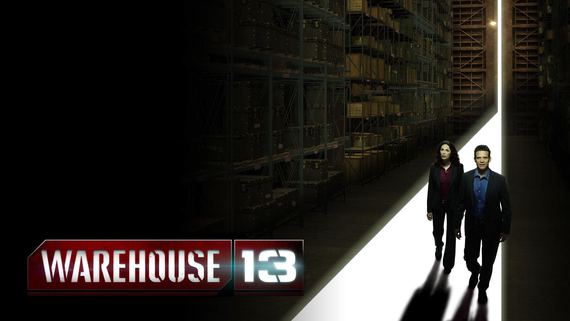 Warehouse 13 HD Wallpaper | Background Image | 1920x1080 ...