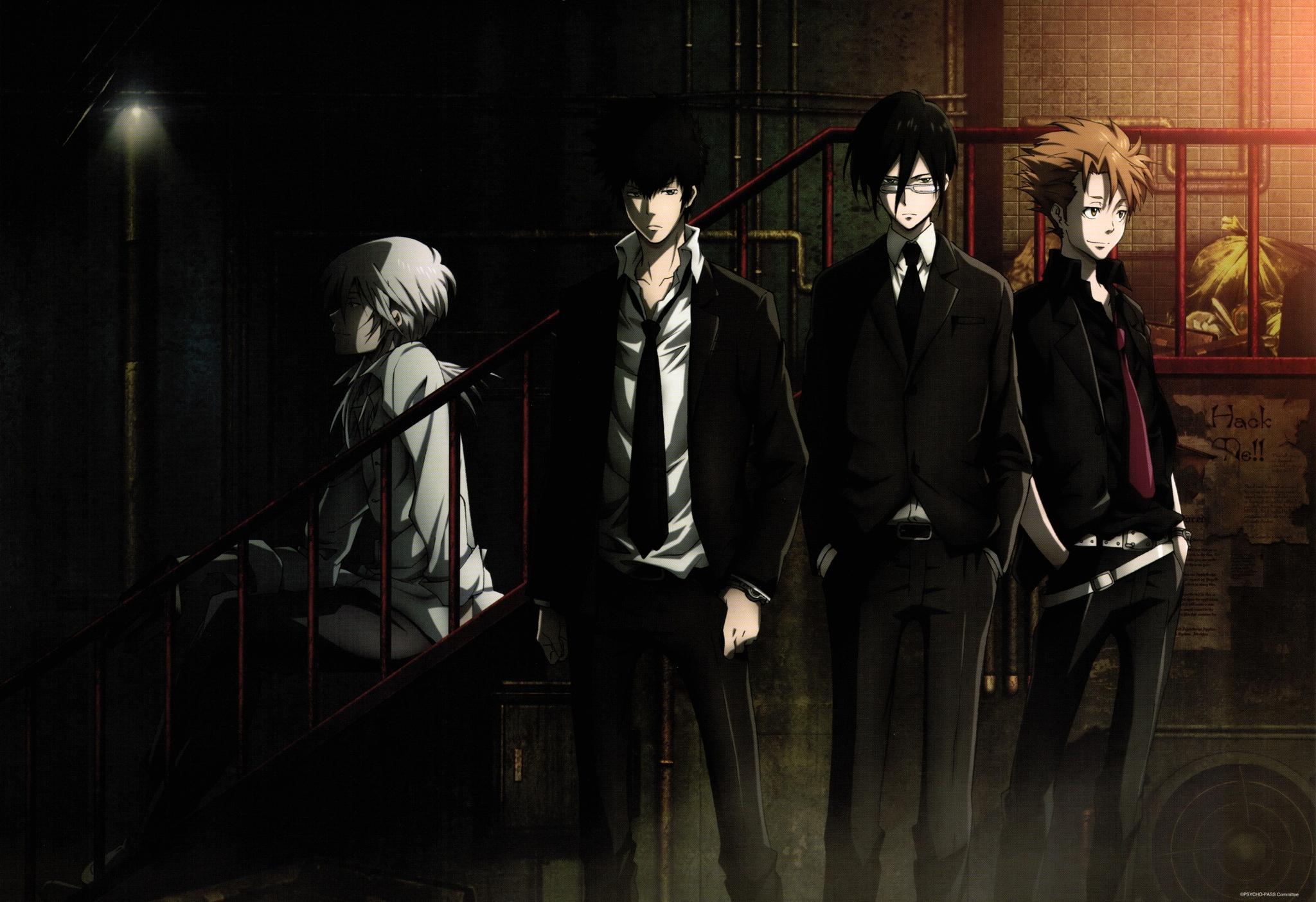 545289 - Un género, un anime - Hablemos de Anime y Manga