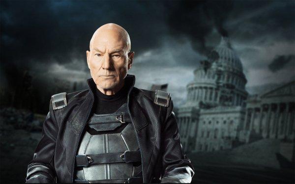 Movie X-Men: Days of Future Past X-Men Professor X HD Wallpaper | Background Image
