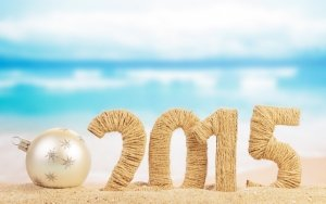 Preview Holiday - New Year 2015 Art