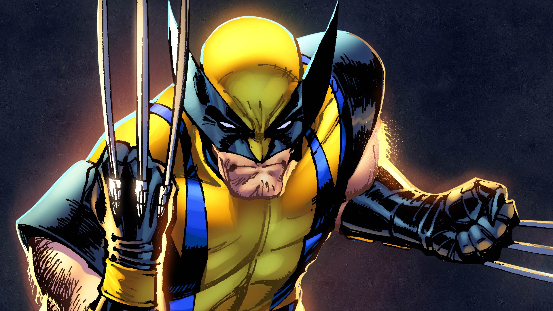Wolverine full hd wallpaper and background image