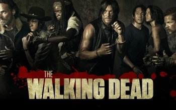 797 The Walking Dead Hd Wallpapers Background Images Wallpaper Abyss