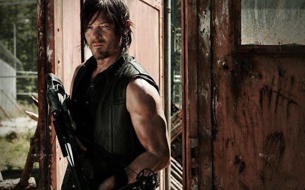 TV Show The Walking Dead Daryl Dixon Norman Reedus HD Wallpaper | Background Image