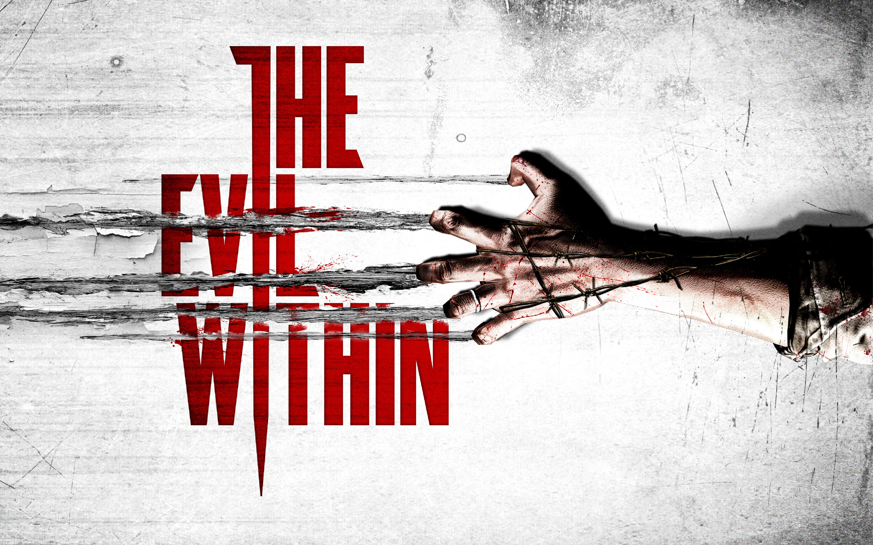 Wallpaper The Evil Within 2 4k Games 12718: 37 The Evil Within HD Wallpapers