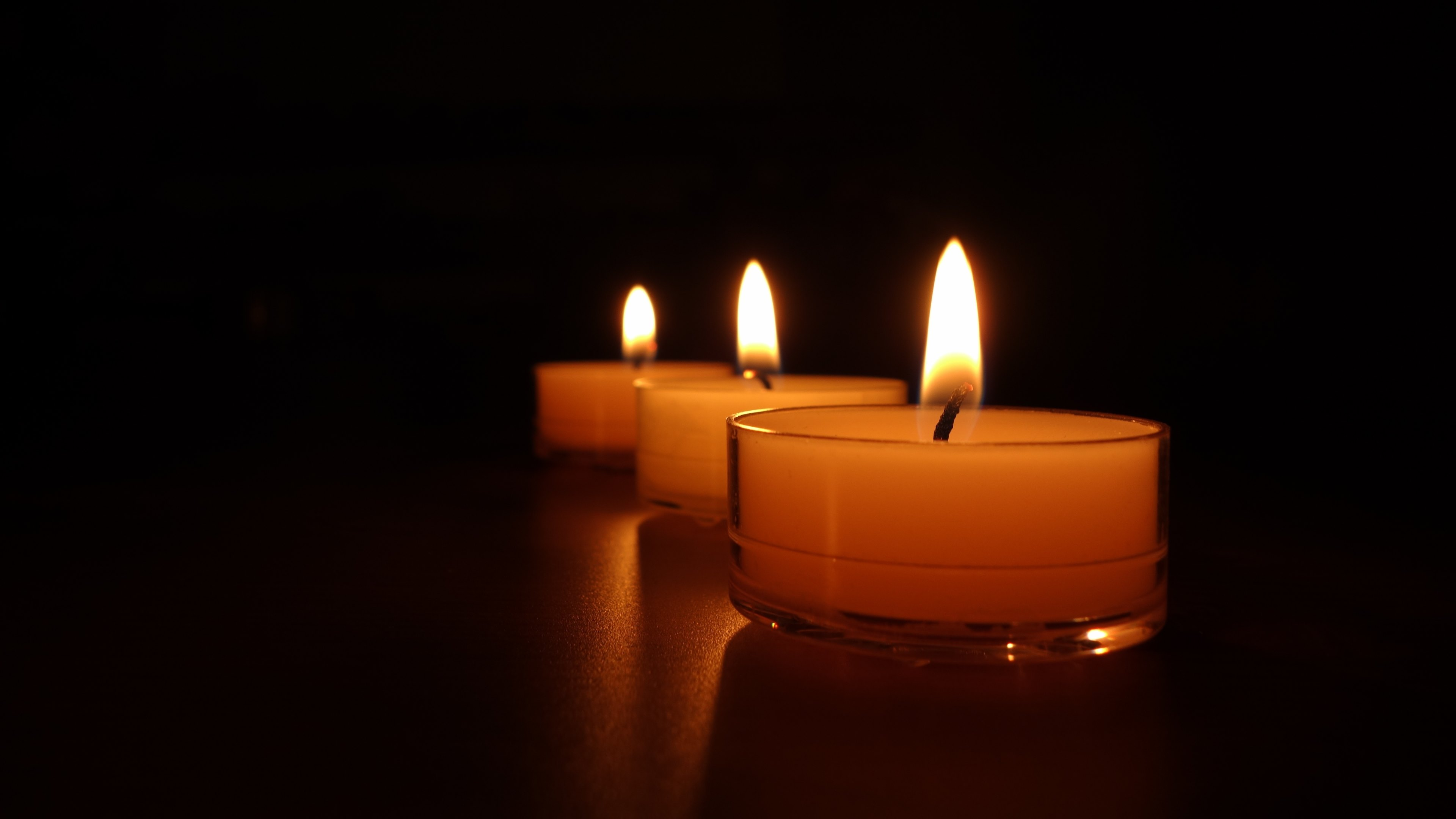 169 candle hd wallpapers | background images - wallpaper abyss