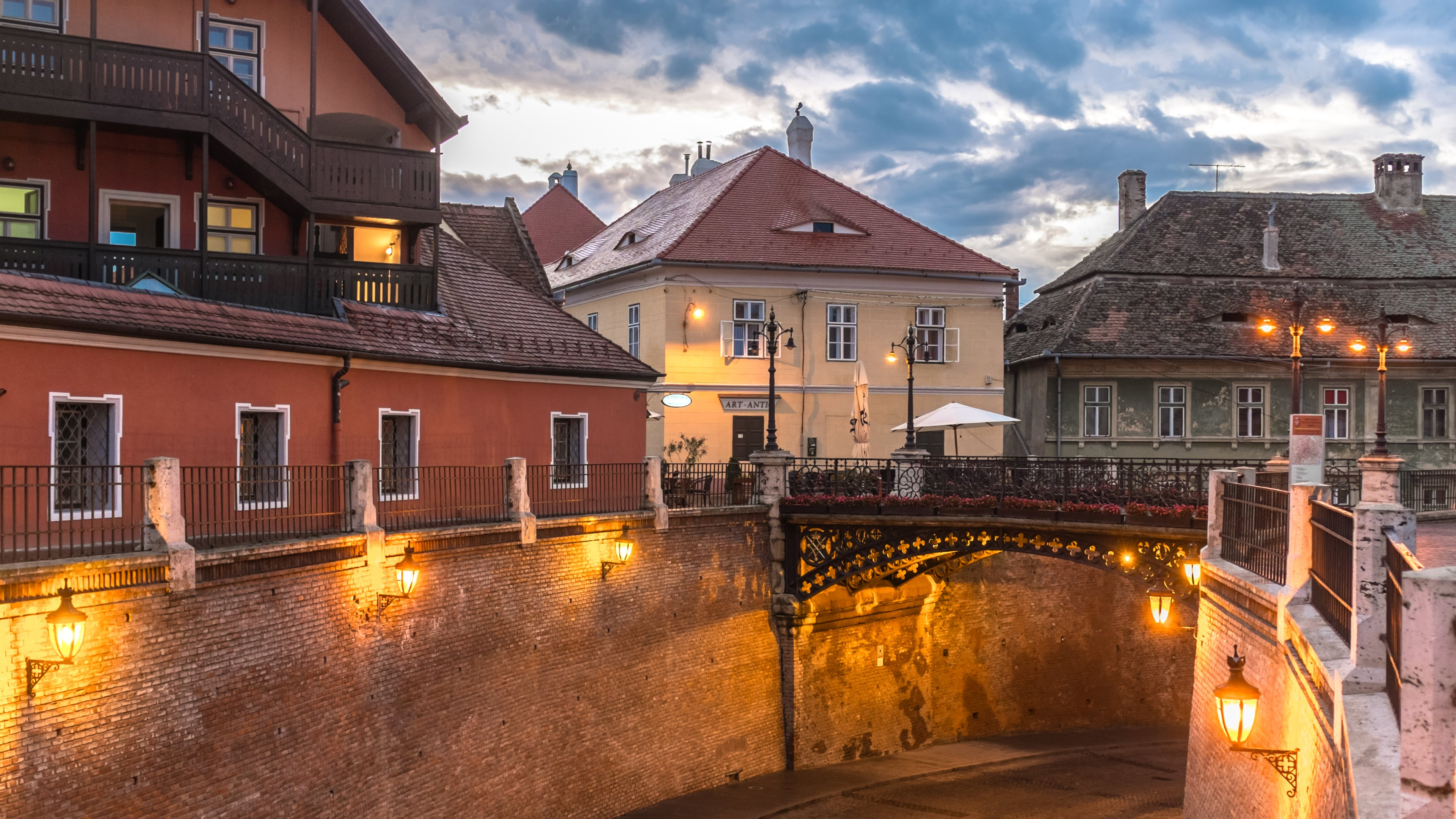 1 Sibiu Hd Wallpapers Background Images Wallpaper Abyss
