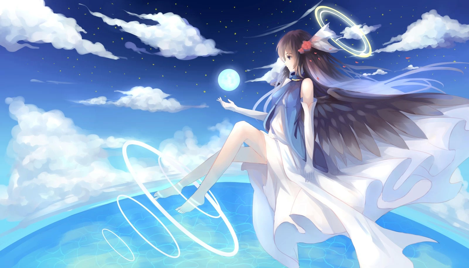 Wallpapers ID:550239