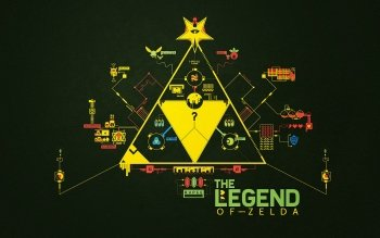226 The Legend Of Zelda Hd Wallpaper Sfondo Wallpaper Abyss