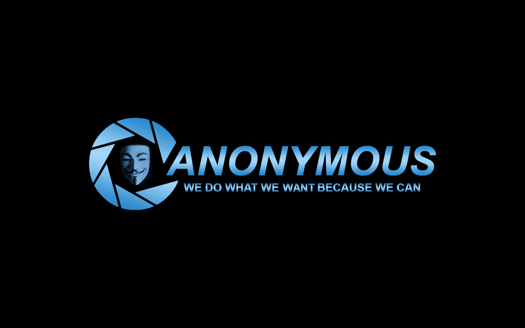 Anonymous Wallpaper and Background | 1680x1050 | ID:55151