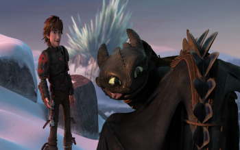 126 Toothless How To Train Your Dragon Hd Wallpapers Background Images Wallpaper Abyss