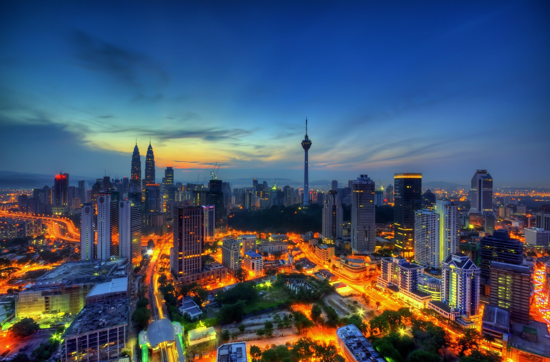 Kuala Lumpur Beautiful Hd Wallpapers: Kuala Lumpur Full HD Wallpaper And Background Image