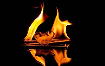 54 4k Ultra Hd Fire Wallpapers Background Images Wallpaper Abyss