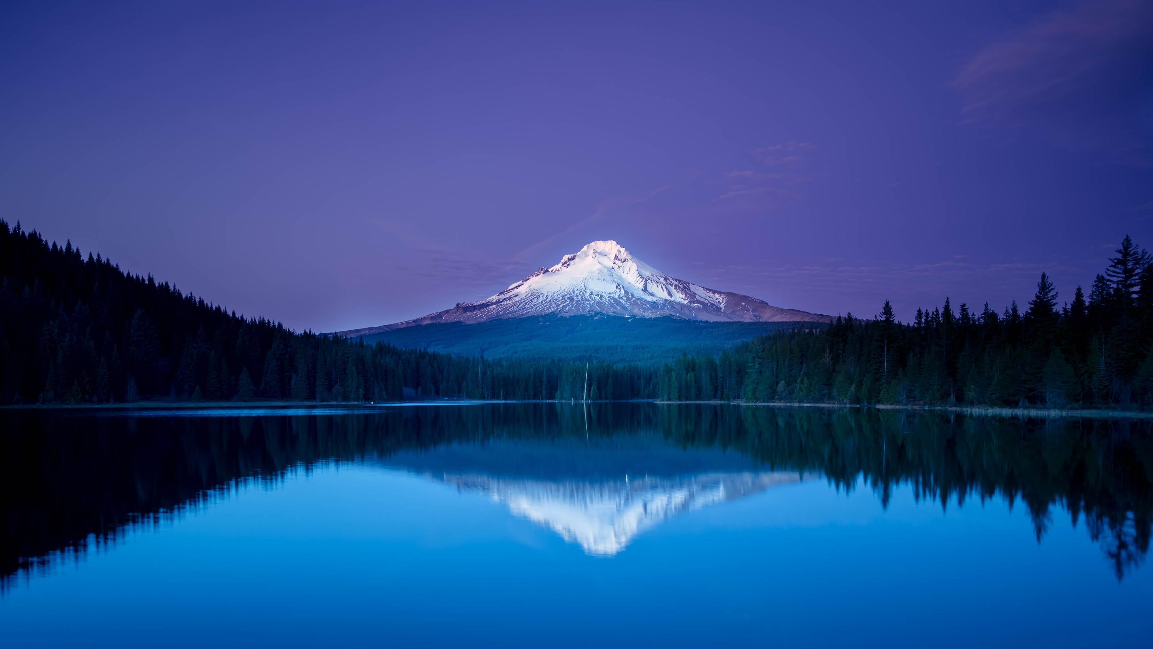 Reflection 4k Ultra HD Wallpaper | Background Image ...