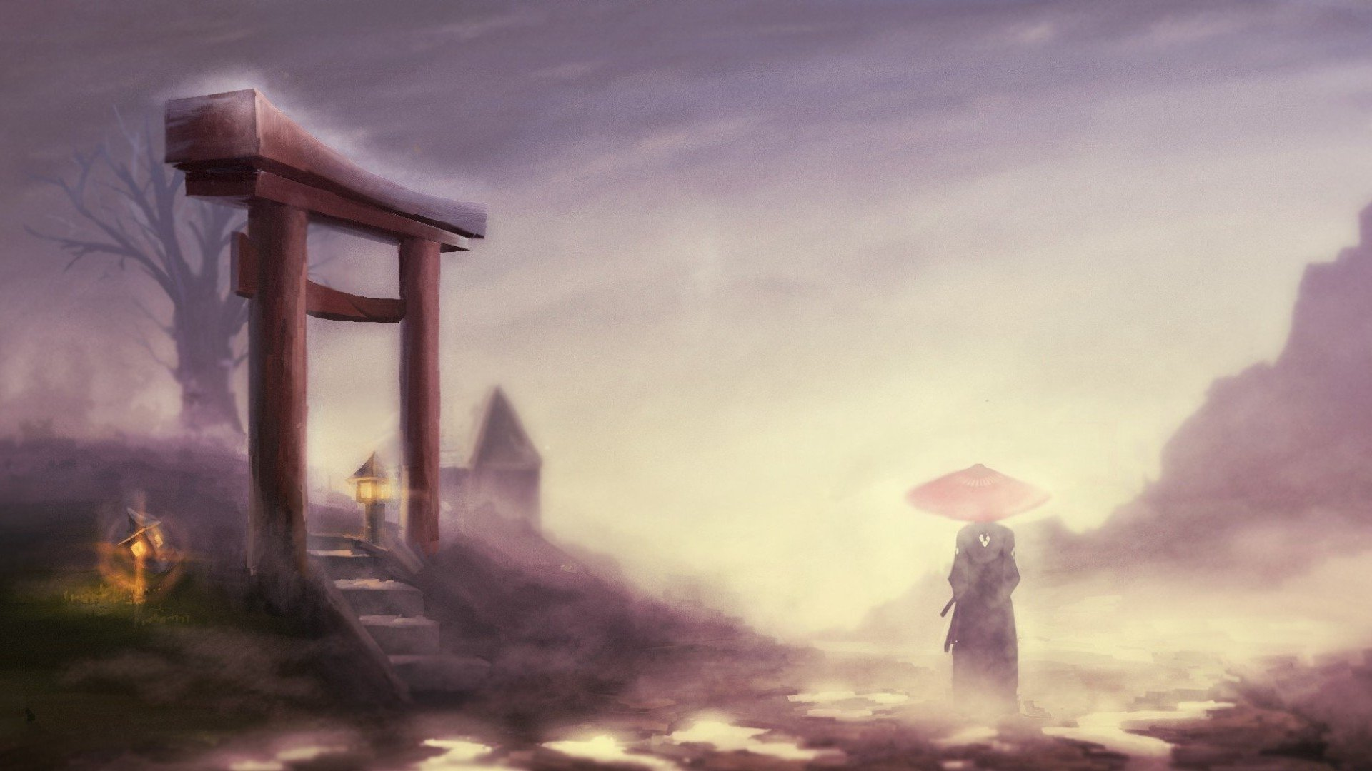23 Torii Hd Wallpapers Background Images Wallpaper Abyss