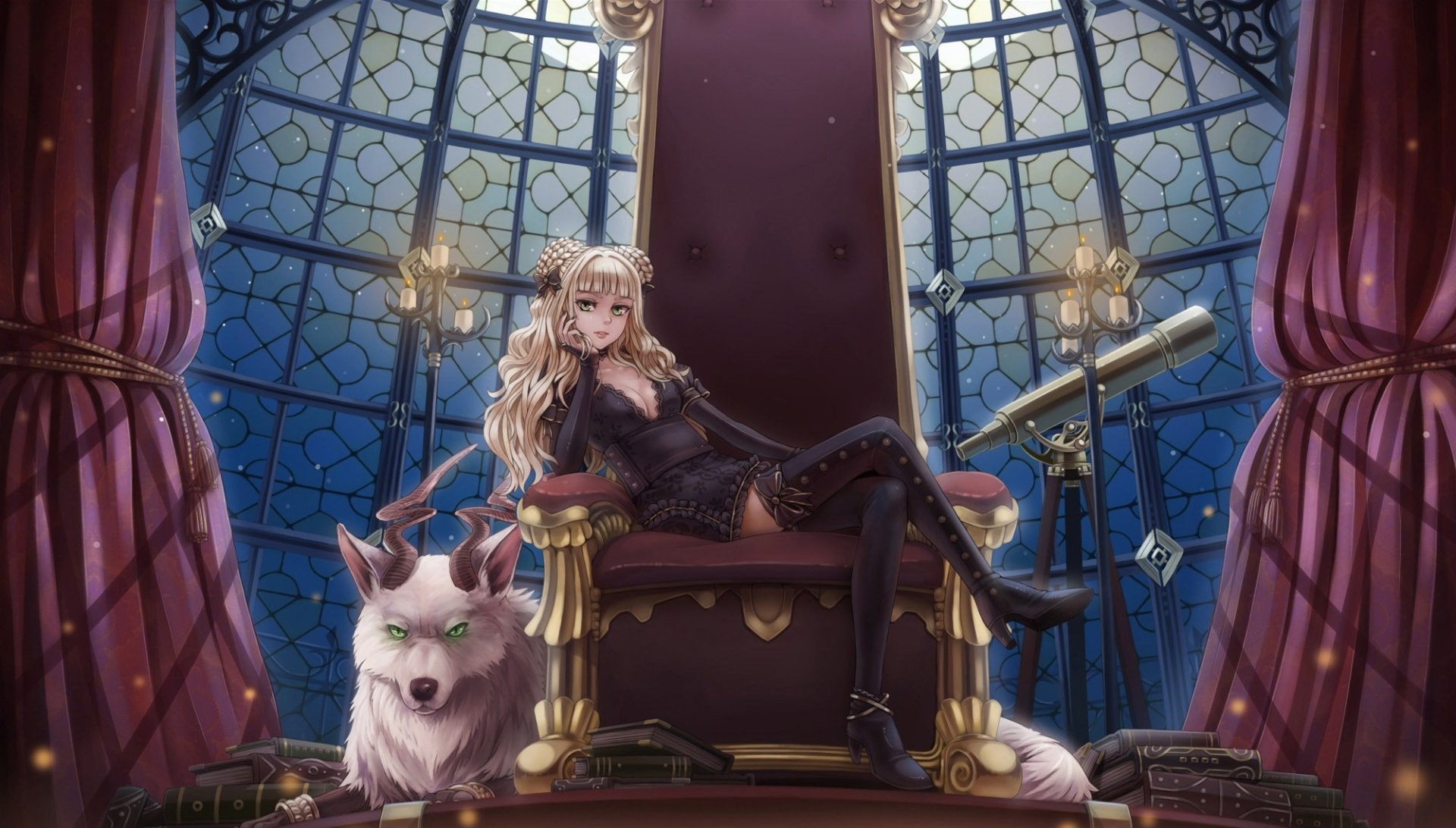 Wallpapers ID:555131