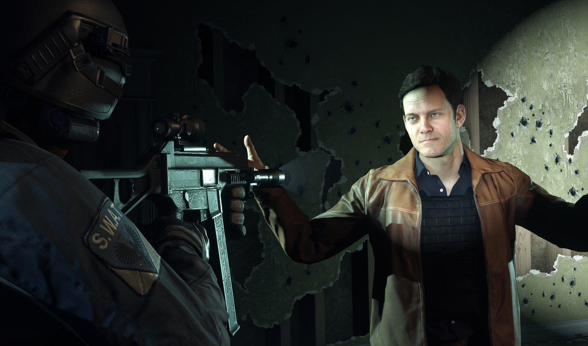 Video Game - Battlefield Hardline  Battlefield: Hardline Battlefield Wallpaper