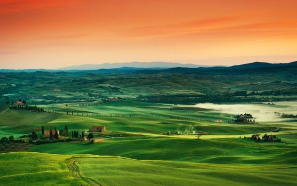 Photography Tuscany Italy HD Wallpaper | Background Image
