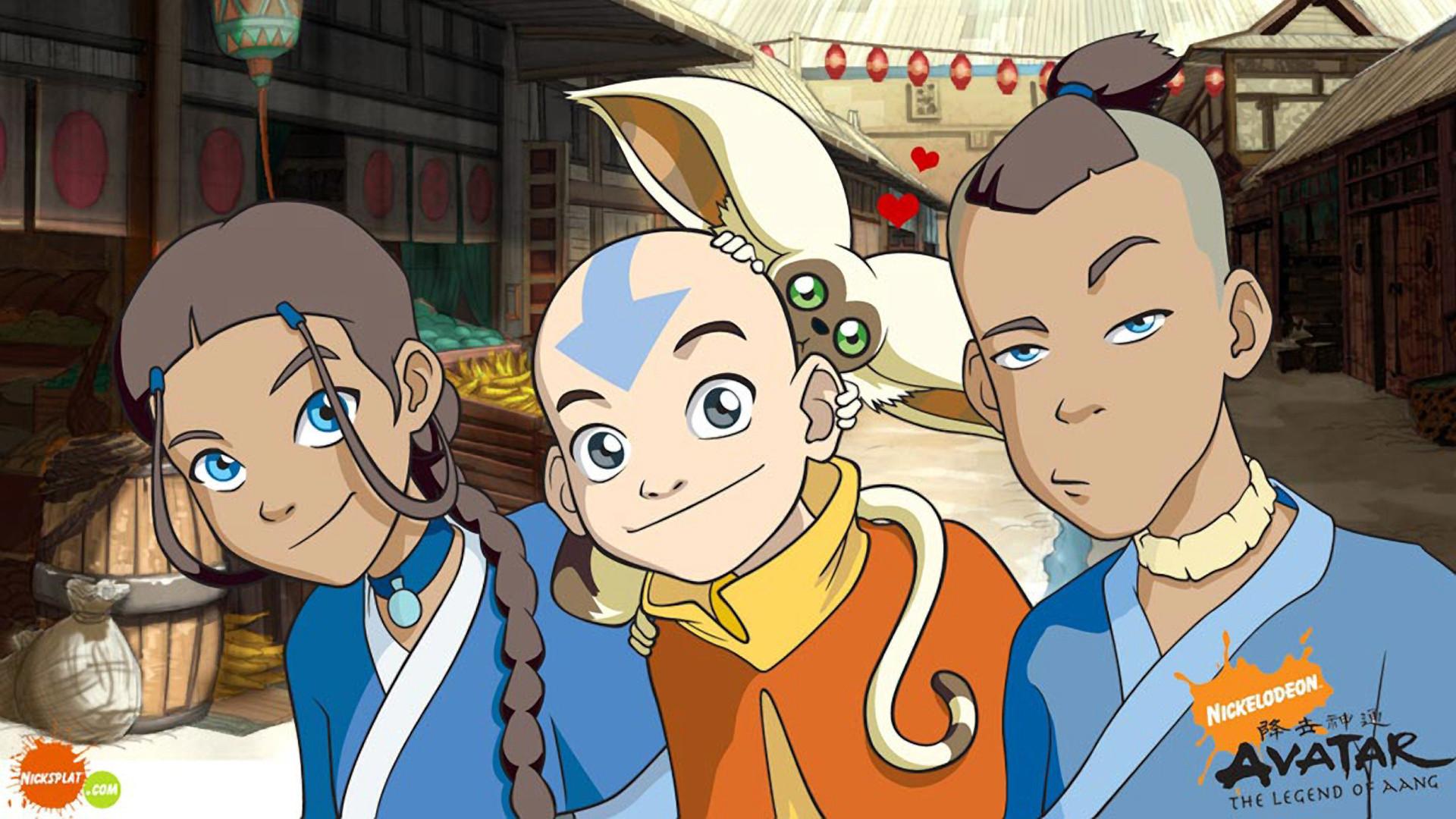 Der Avatar
