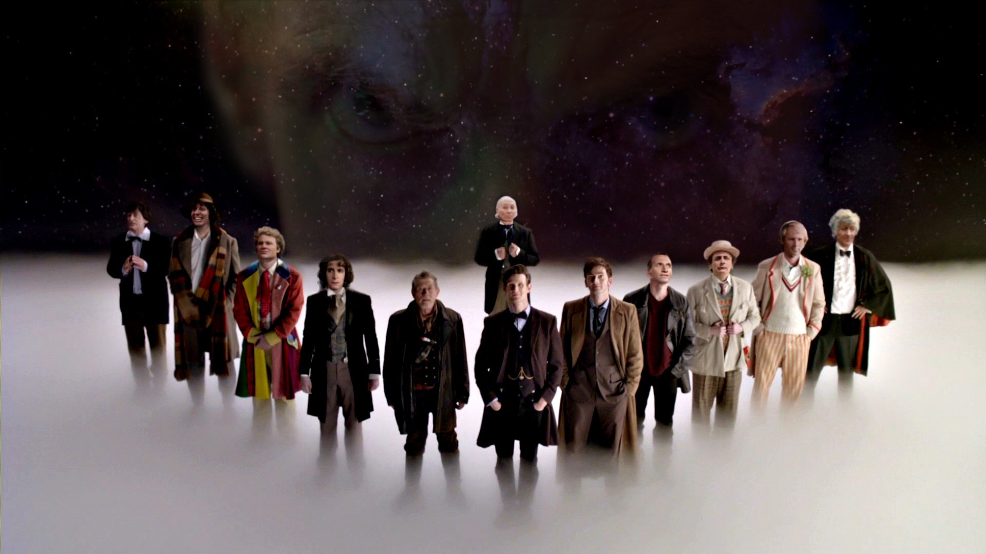 713 doctor who hd wallpapers | background images - wallpaper abyss