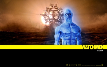 Fumetti - Watchmen Wallpapers and Backgrounds ID : 55721