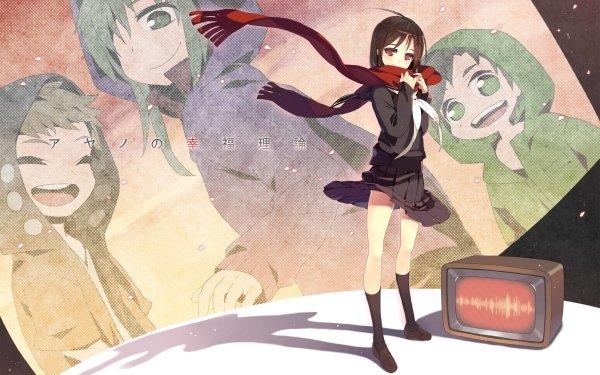 Anime Kagerou Project Shuuya Kano Tsubomi Kido Kousuke Seto Ayano Tateyama HD Wallpaper   Background Image