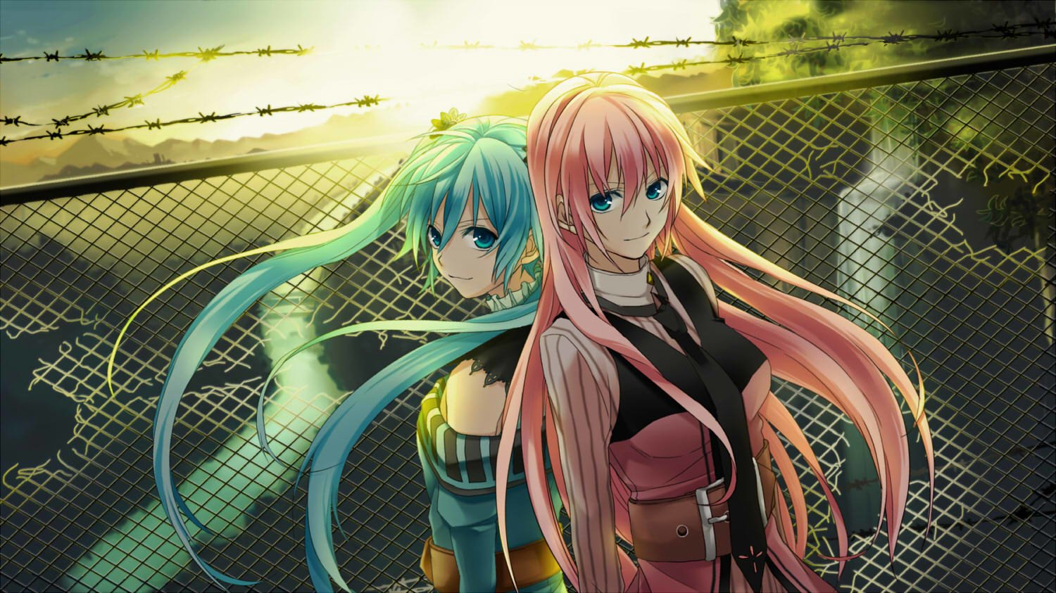 Wallpapers ID:558006