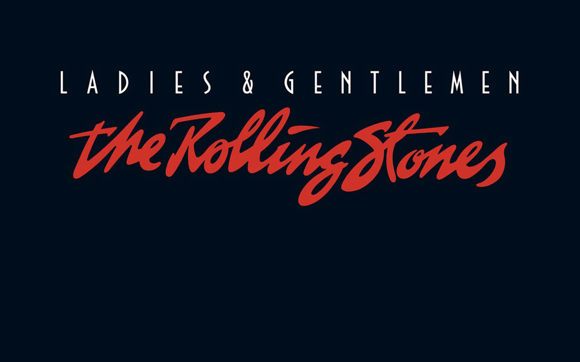 The Rolling Stones Hd Wallpaper Background Image 1920x1200 Id