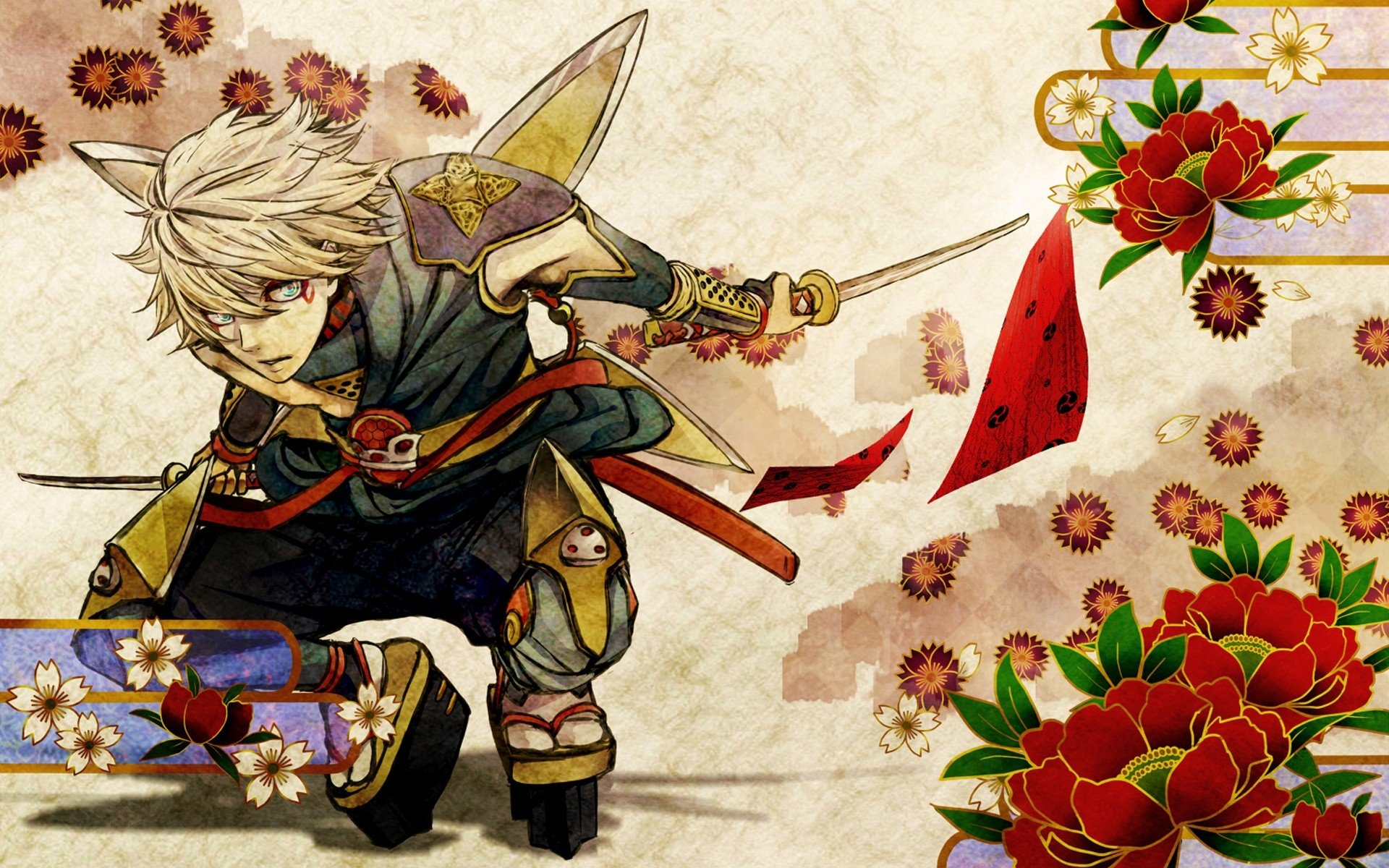 Wallpapers ID:562645