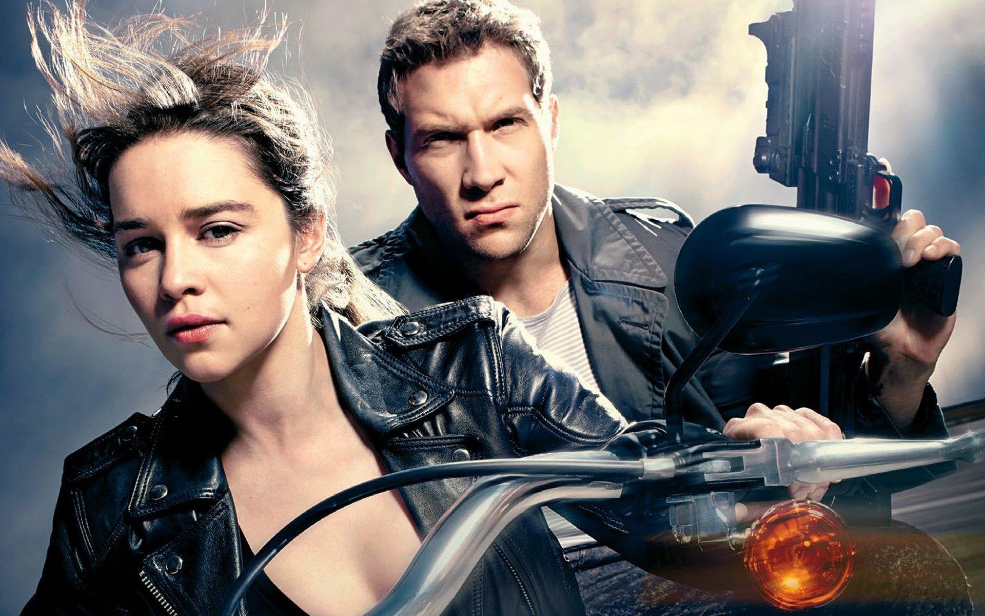 Movie - Terminator Genisys  Wallpaper