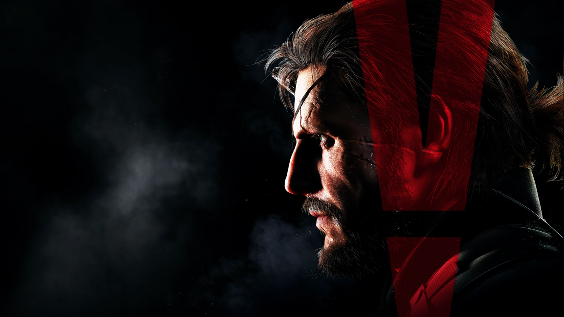 129 metal gear solid v the phantom pain hd wallpapers