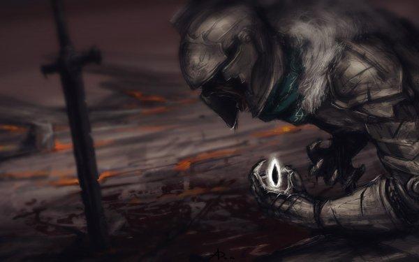 Fantasy Knight HD Wallpaper | Background Image