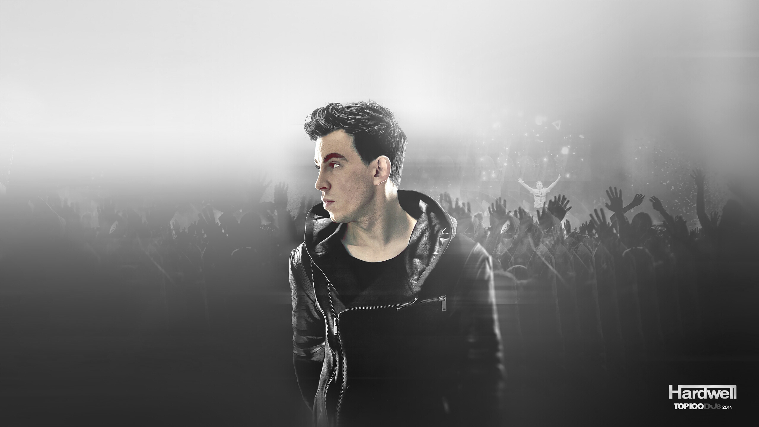 dj hardwell music download