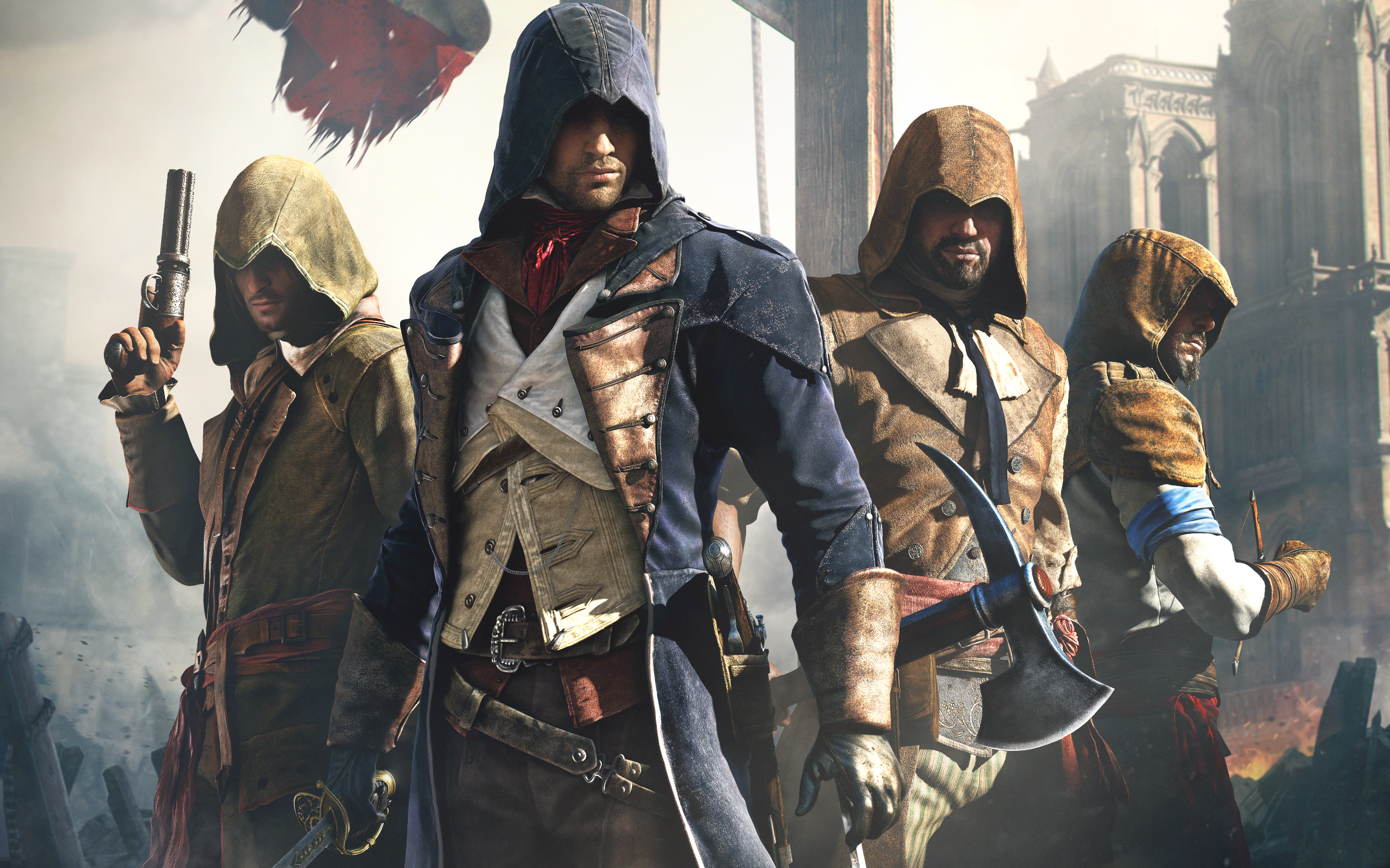 1281 assassin's creed hd wallpapers | background images - wallpaper