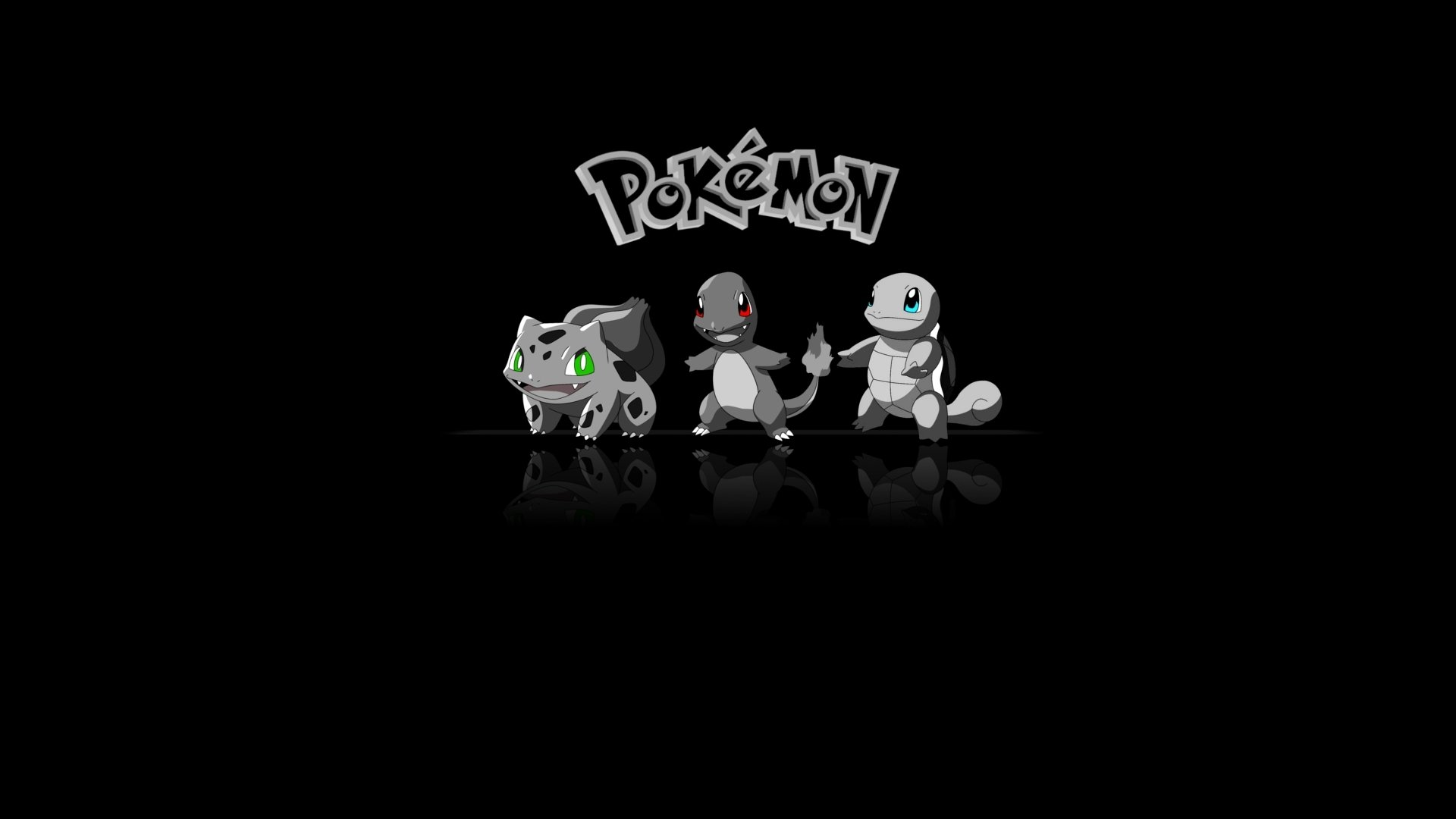 Video Game - Pokemon: Red and Blue  Wallpaper