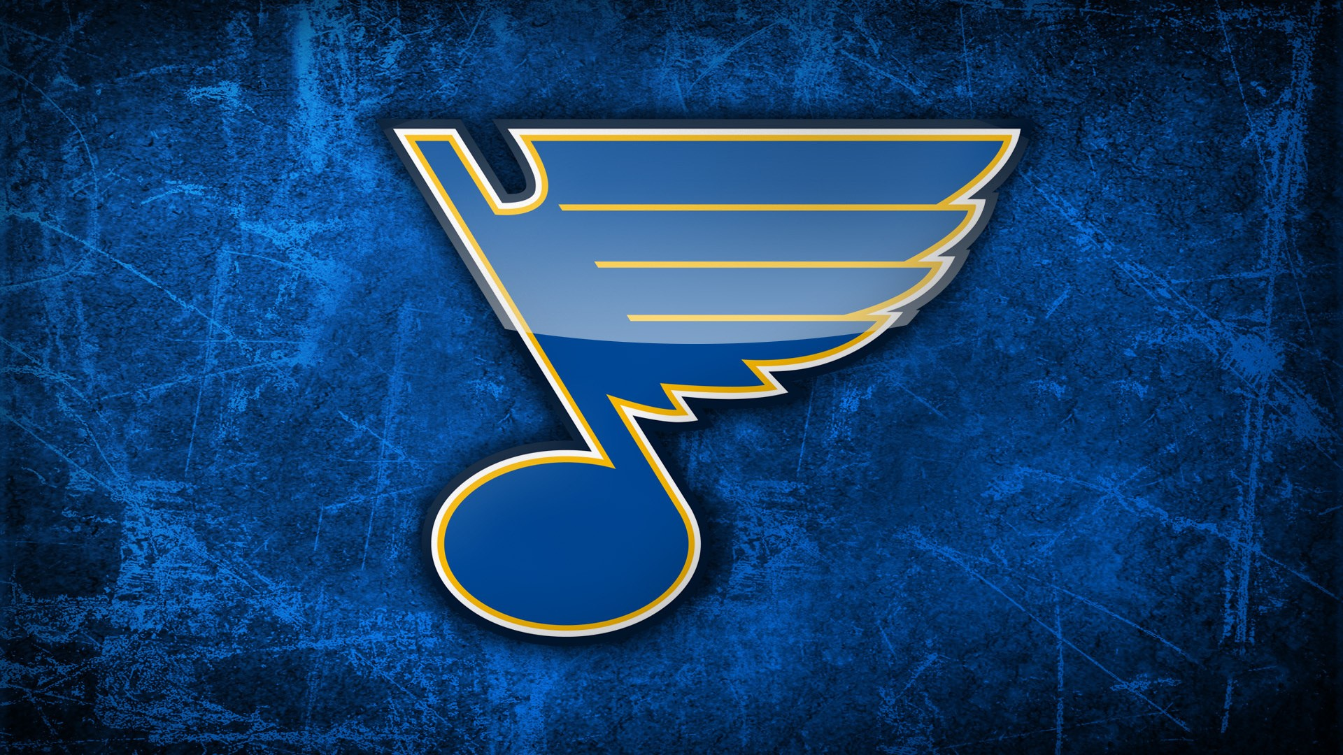 NHL StLouis Blues Full HD Wallpaper And Background Image