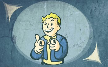 Video Game - Fallout Wallpapers and Backgrounds ID : 56713