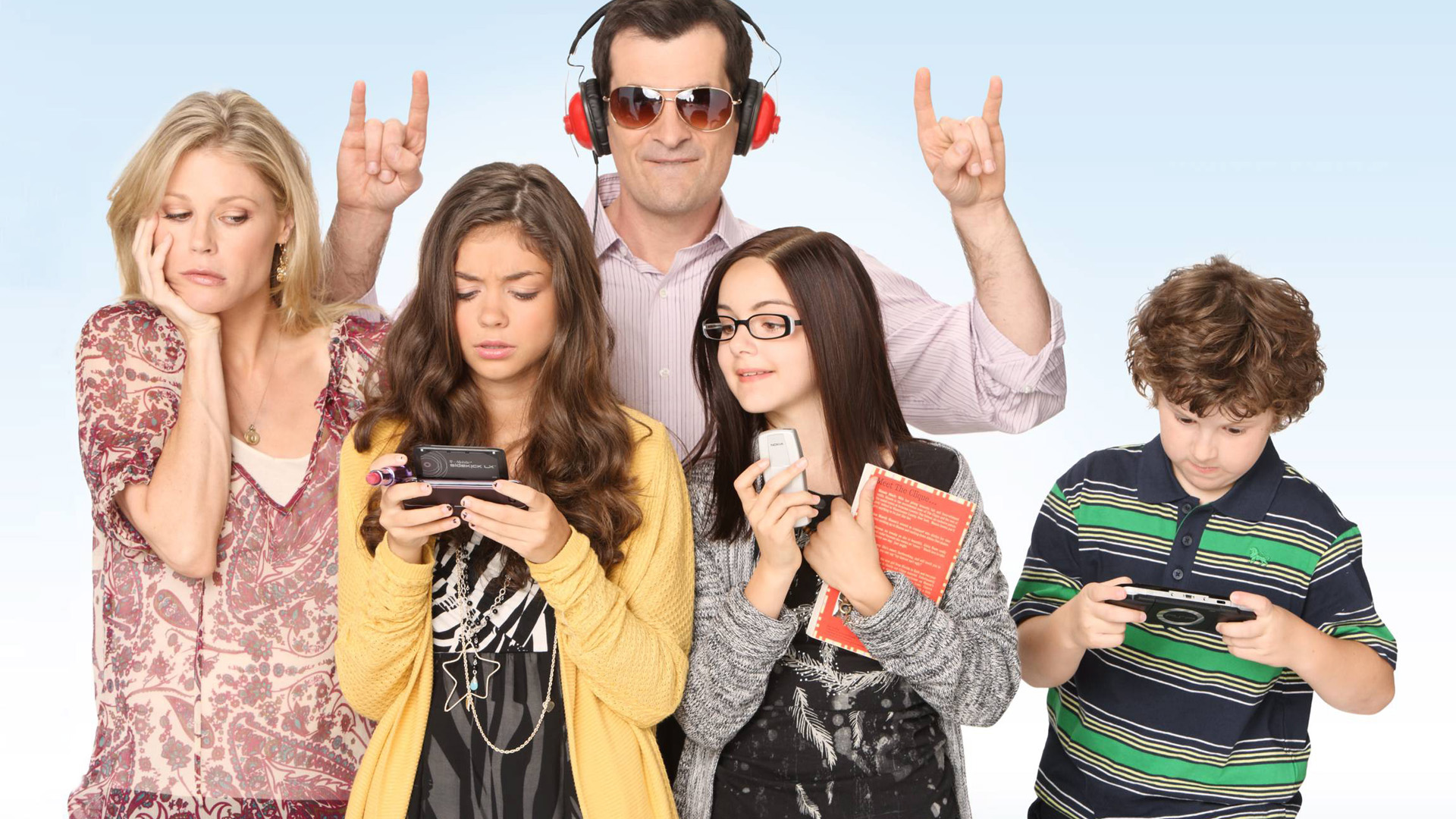 Modern family full hd wallpaper and background 1920x1080 for Modern family wallpaper