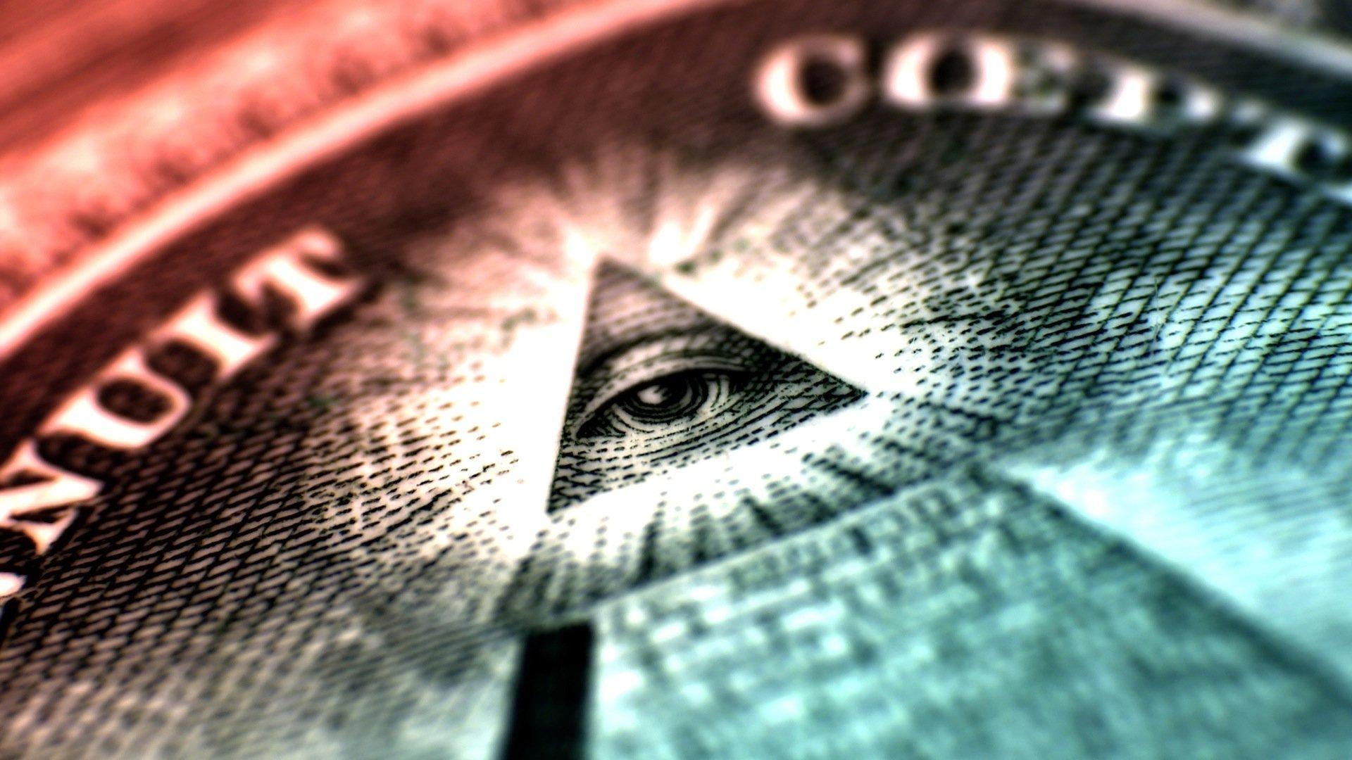 3 Illuminati HD Wallpapers
