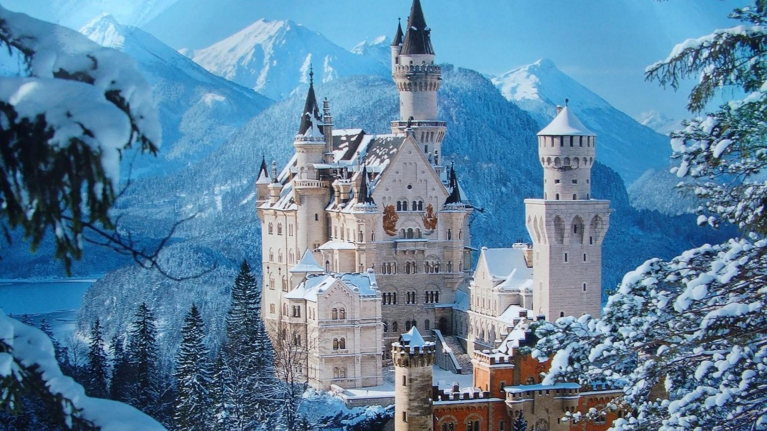 Cosa vedere da Monaco di Baviera a Vienna