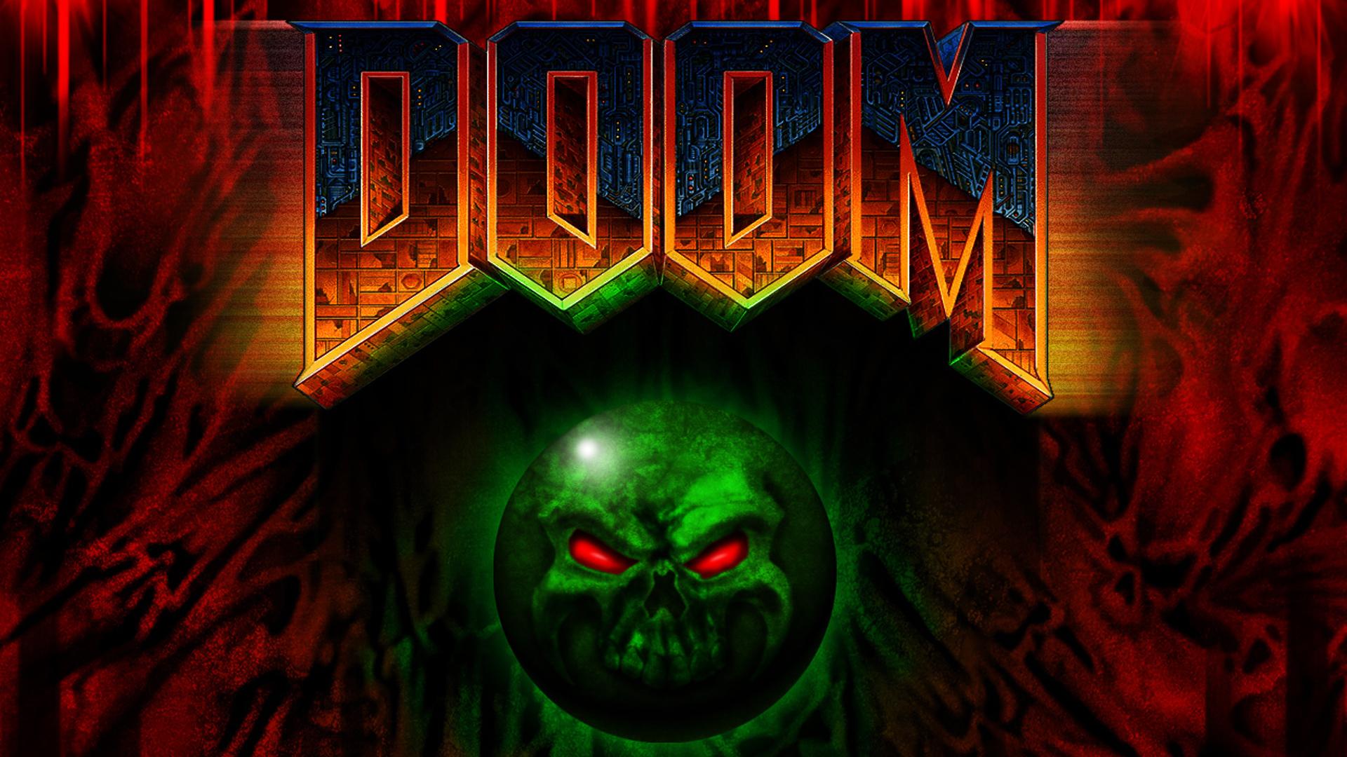 Doom 64 Computer Wallpapers, Desktop Backgrounds ...