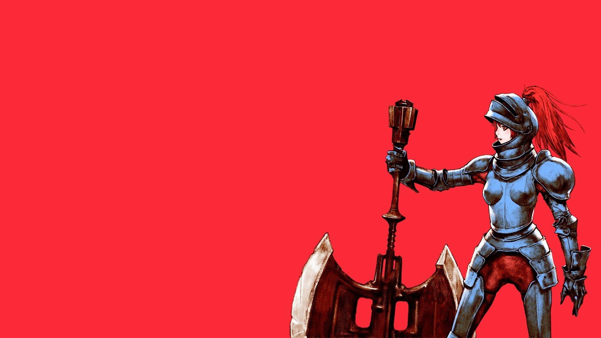 Video Game - Castlevania: Portrait Of Ruin  Wallpaper