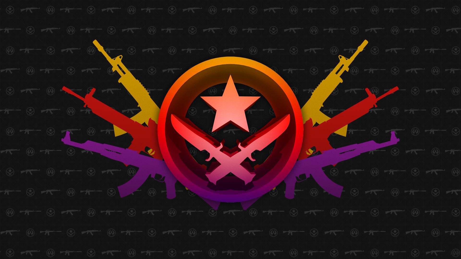 Counter-Strike: Global Offensive Full HD Papel De Parede