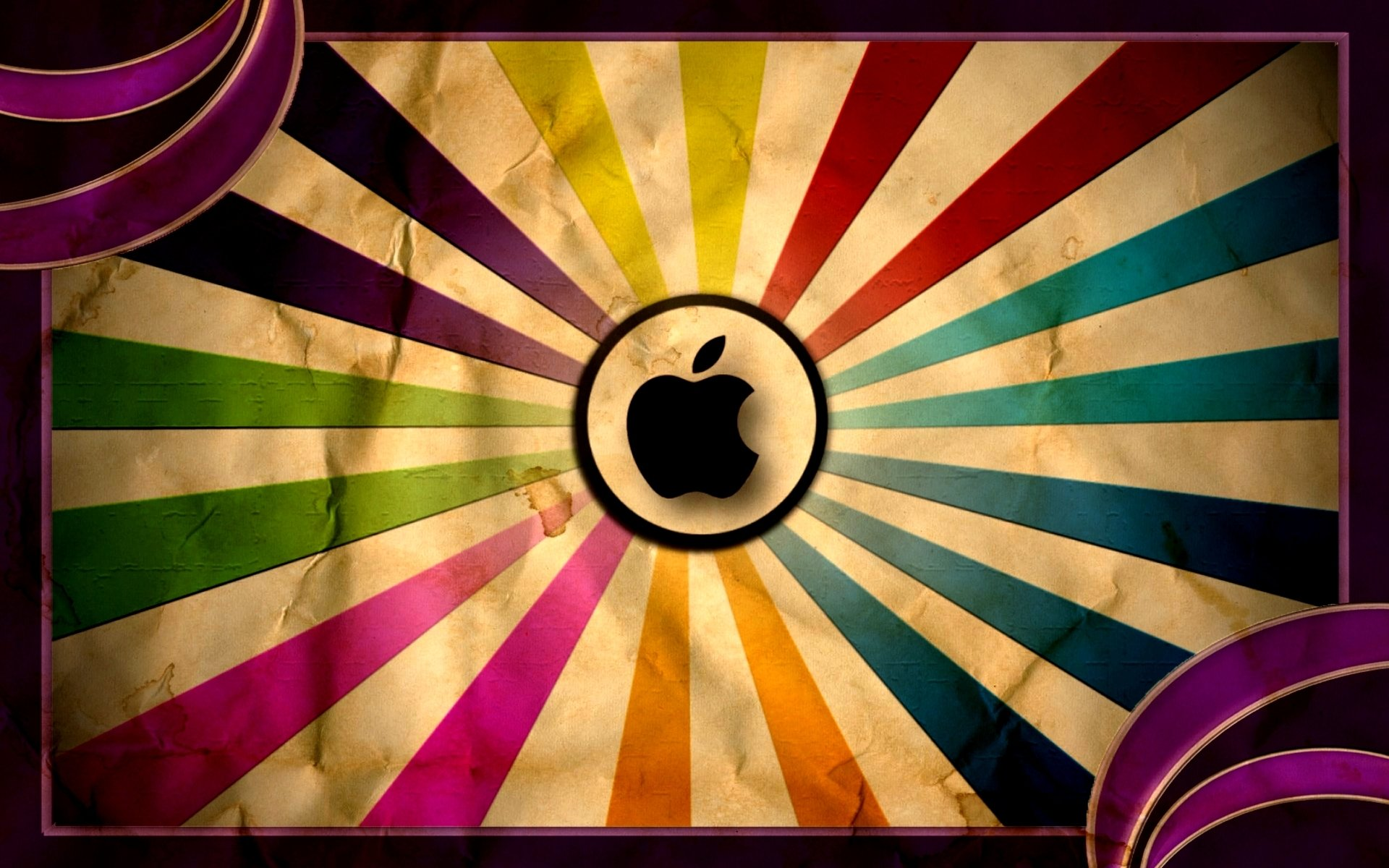 Technology - Apple  Apple Inc. Wallpaper