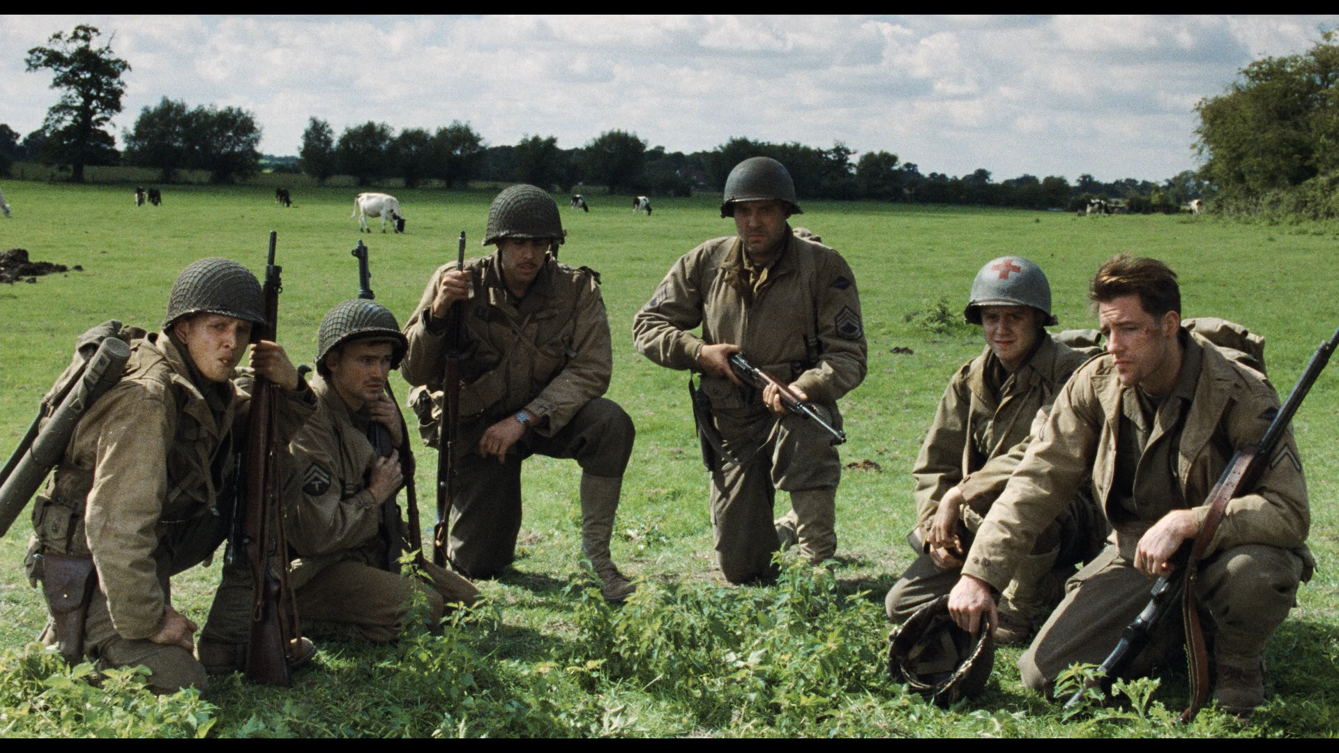 saving private ryan full hd wallpaper and background