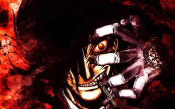 613 Hellsing HD Wallpapers