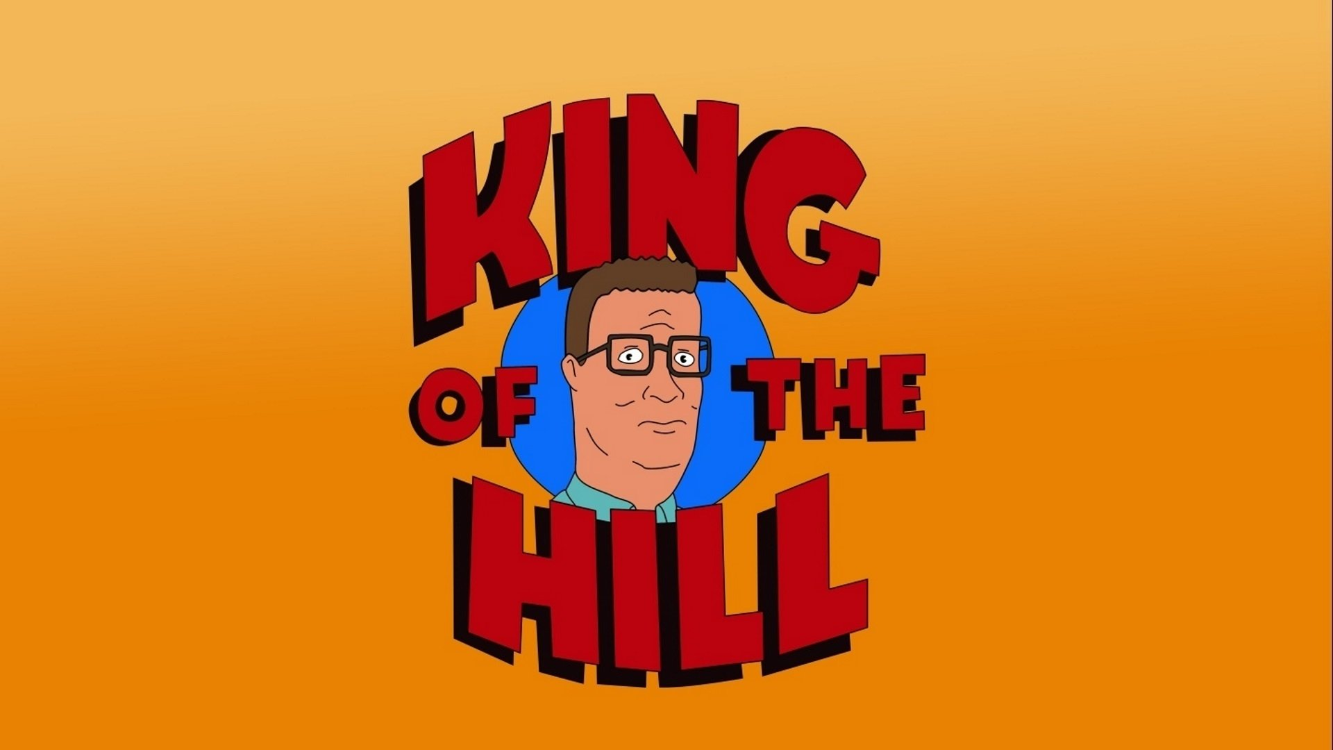 King Of The Hill Hd Wallpaper Background Image